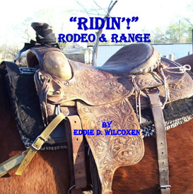 Ridin' Rodeo Range book cover